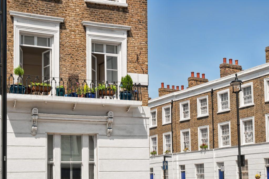 LendInvest Georgian Property London
