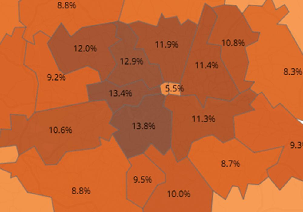 Capital Gains - screenshot