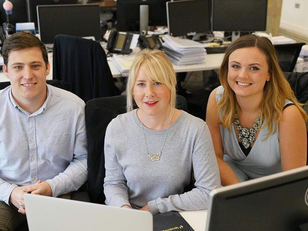 LendInvest Client Services Team