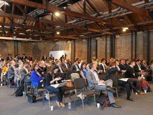 FinTech Week London 2015
