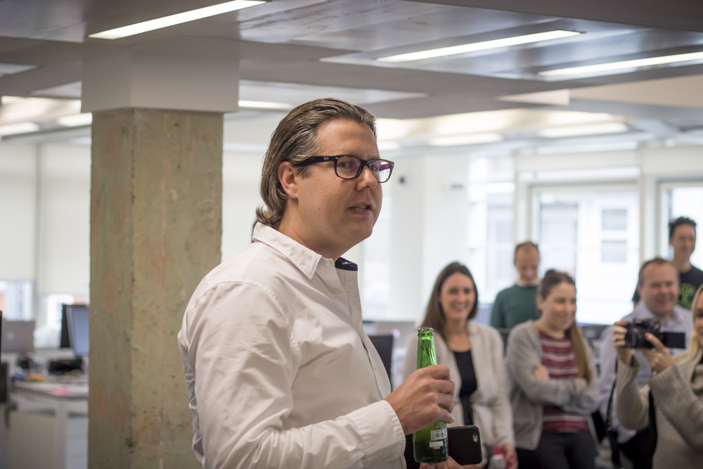 LendInvest CEO Christian Faes