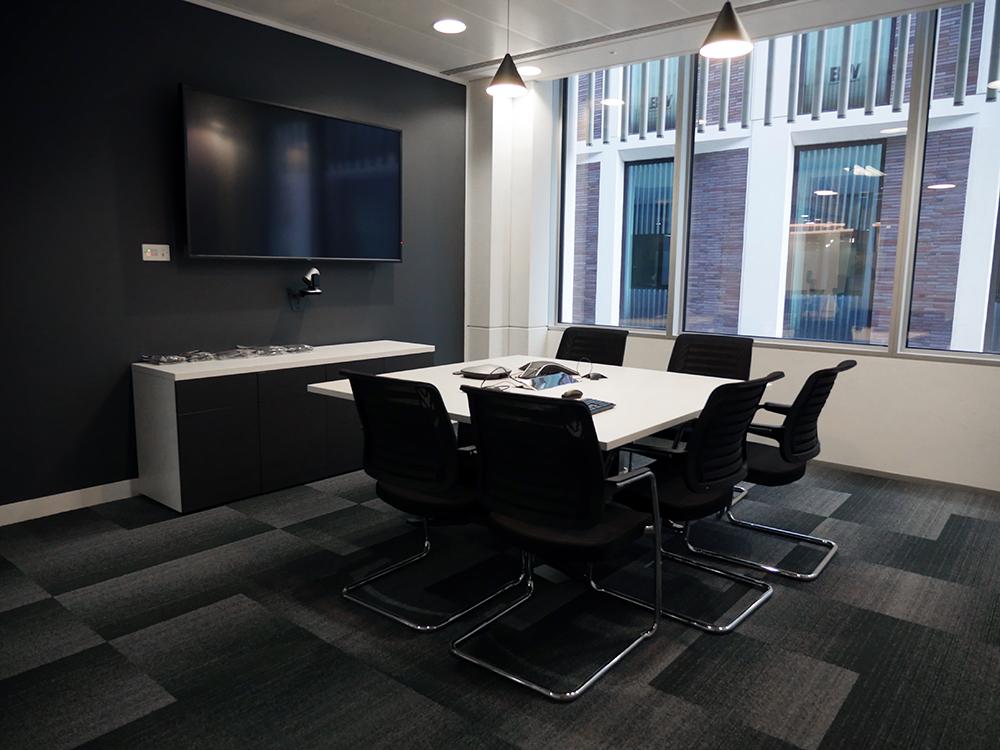 Meeting Room - LendInvest