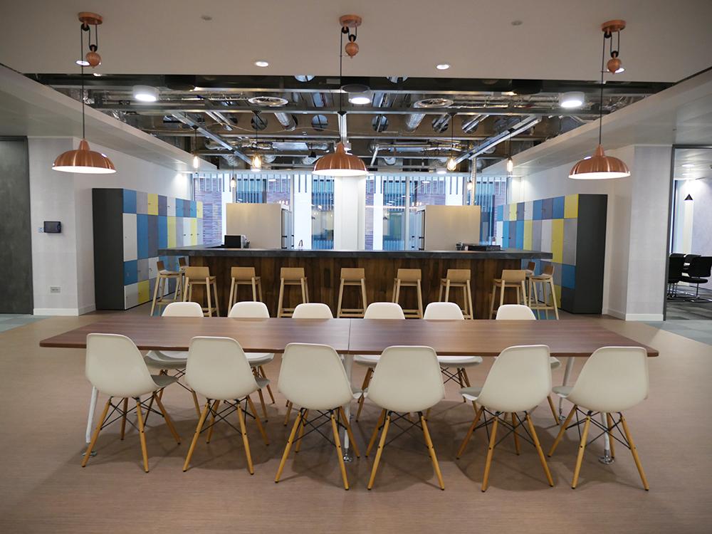 LendInvest New Office - 8 Mortimer Street