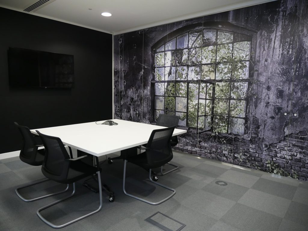 Project Room - LendInvest