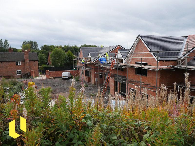 John East Property Development Worcester