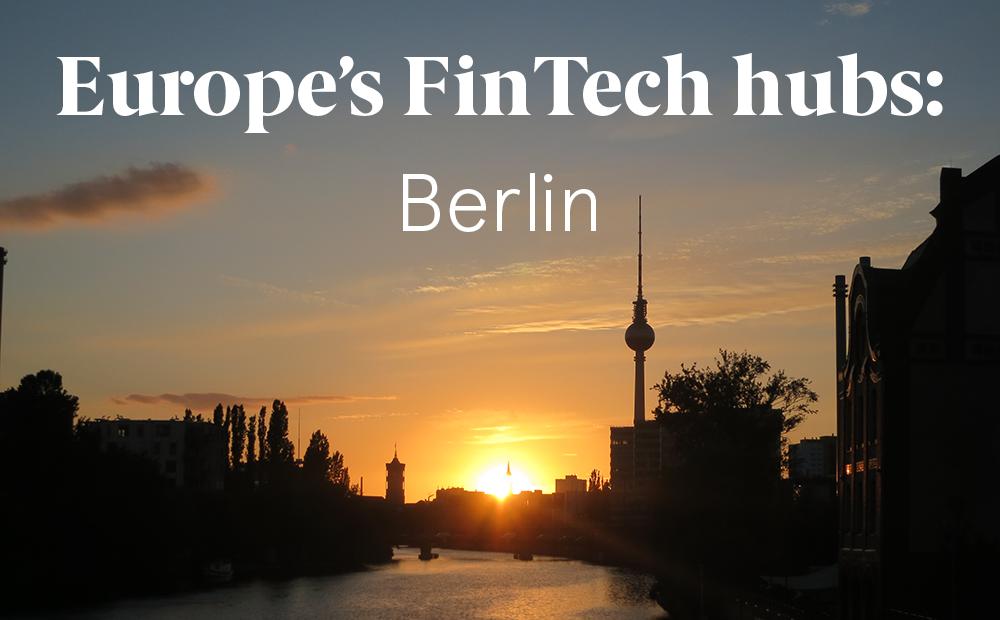 European FinTech Hubs