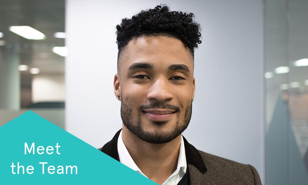 Meet the Team - Hugo Davies, LendInvest