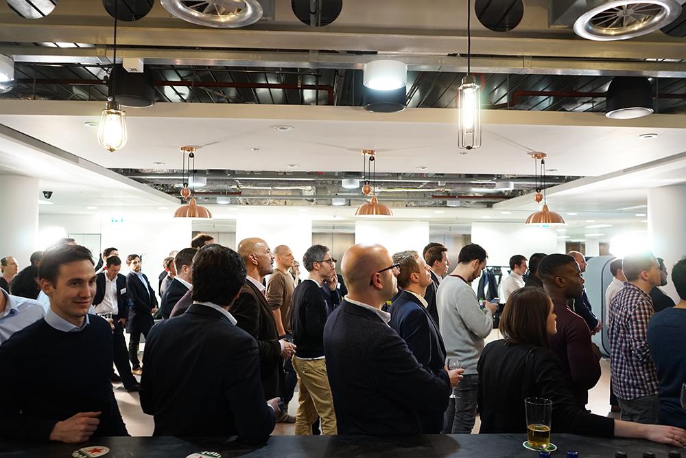 LendInvest PropTech Meetup