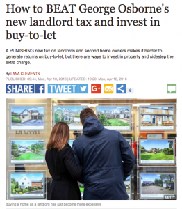 Daily Express LendInvest