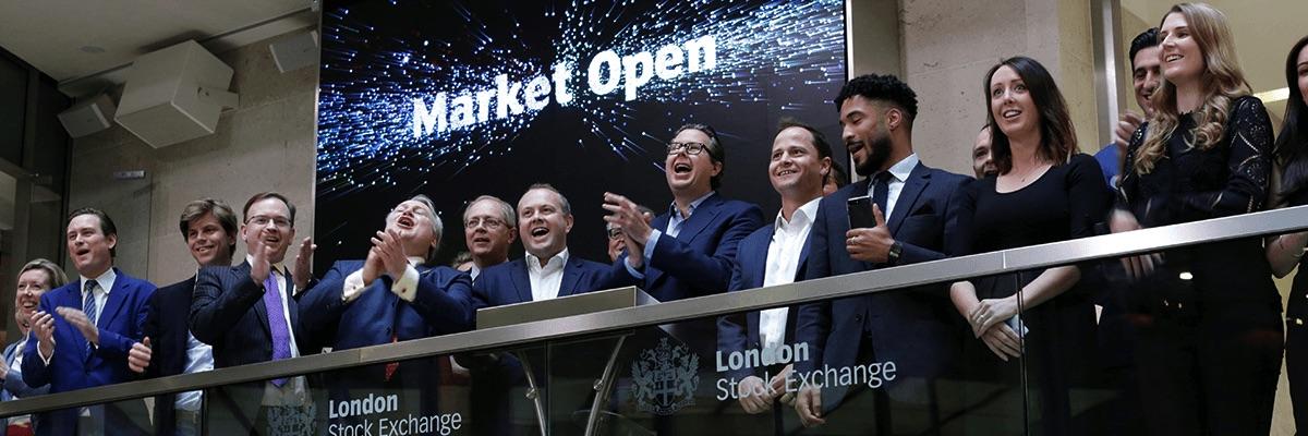 LSE - LendInvest market open